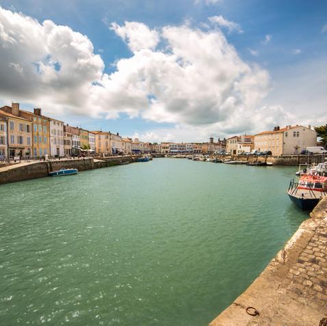 Port d'Ars-en-Ré