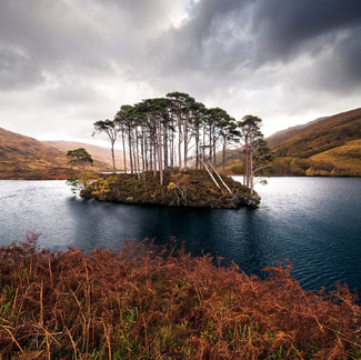 Loch Eilt  Retrouvez cette photo dans le SHOP :