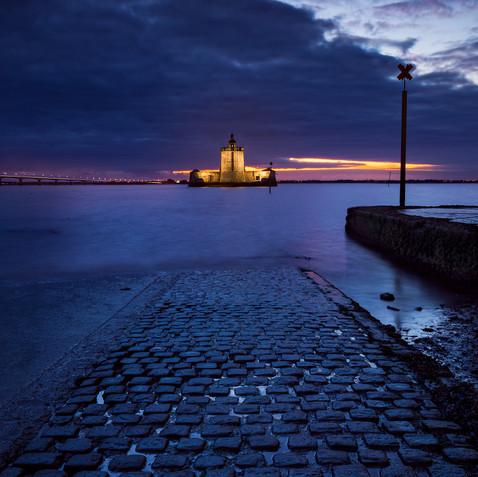 Fort Louvois  Retouvez cette photo sur le SHOP :