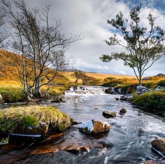 Ruisseau des Highlands