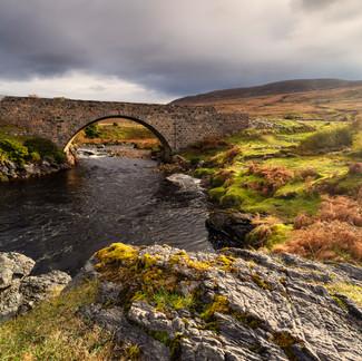 River Alt Ach' A' Chorrain (A838)
