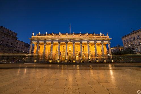 Opéra, Bordeaux