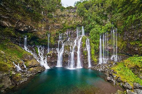 Langevin 2 - La Réunion