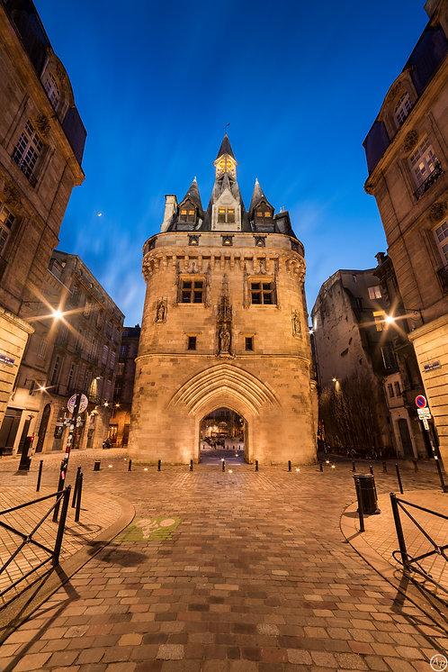 Porte Cailhau, Bordeaux