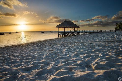 Quiet place, île Maurice