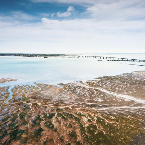 Pont de l'île d'Oléron
