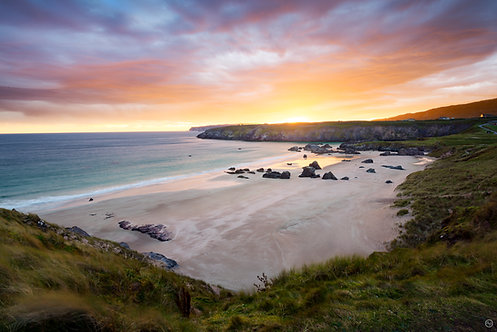 Sango Sands, Durness, Scotland