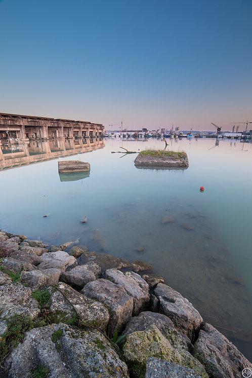 Base sous-marine - Bordeaux