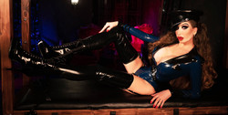 Mistress Eve of London