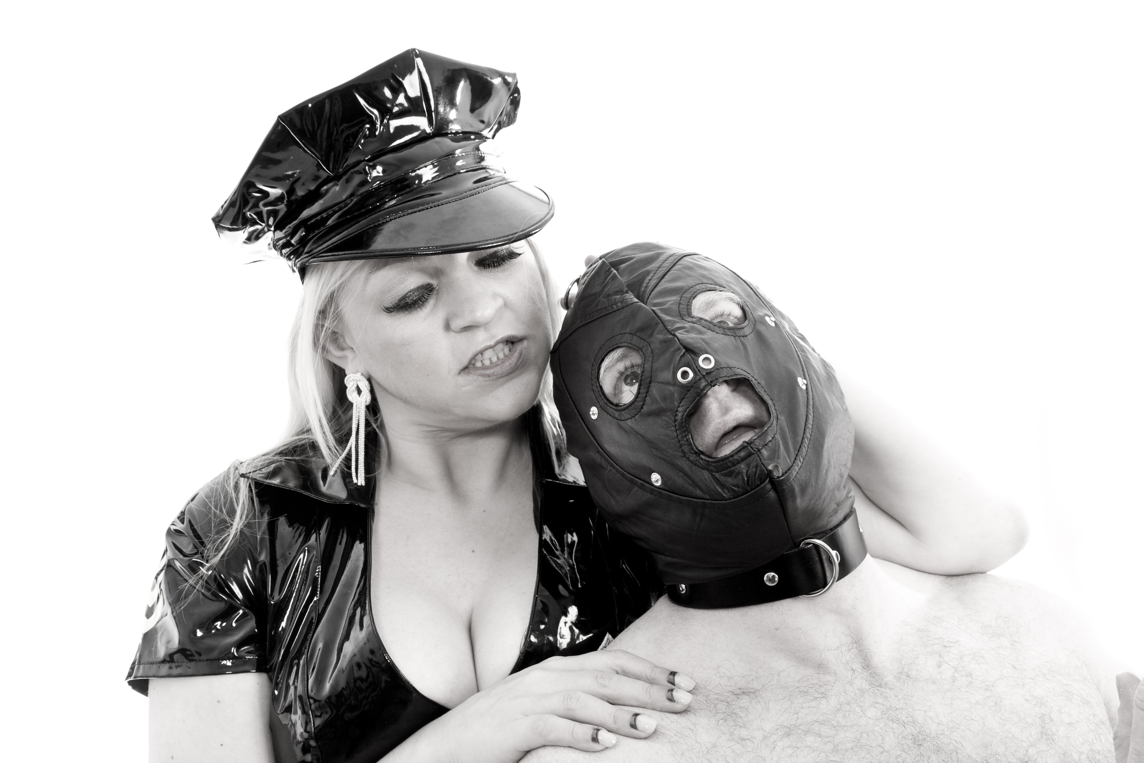 Mistress Vonn