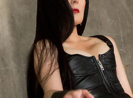 How to Behave In The Presence of A ProDomme by Mistress Simone Justice