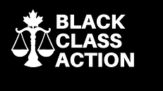 Image of Black Class Action logo