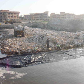shore-protection-for-port-said-port-east