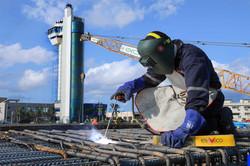 Construction of Multi-Purpose Terminal Alexandria Sea Port1
