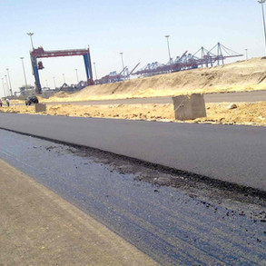 Main Road Extension (Arterial Road)