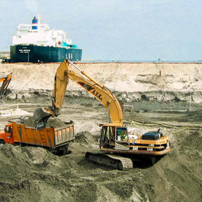 Methanol Marine Terminal – Damietta Port