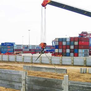 Bunkering & Fuel Storage Of Marine Terminal