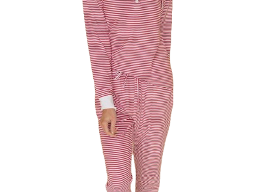 Candy Kisses Lounge Wear