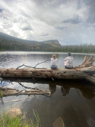 Girls Road Trip Retreat