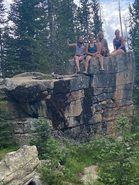 Murdock Basin Retreat