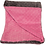 Thumbnail: Moxie Pink 7LB Weighted Blanket