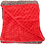 Thumbnail: Moxie Red 7LB Weighted Blanket