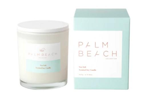 PALM BEACH- SEA SALT
