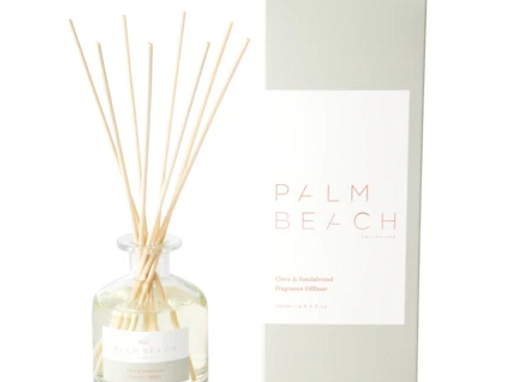 PALM BEACH-CLOVE & SANDALWOOD