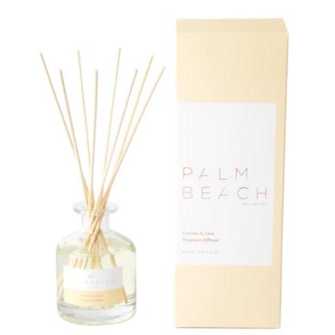 PALM BEACH- COCONUT & LIME