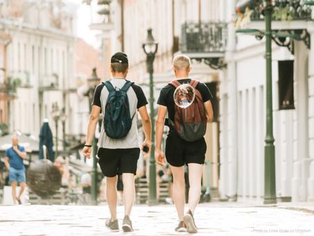 Les communautés missionnaires sont celles où l'on s'aime vraiment.