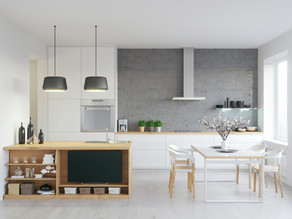 5 Tips when remodeling a kitchen