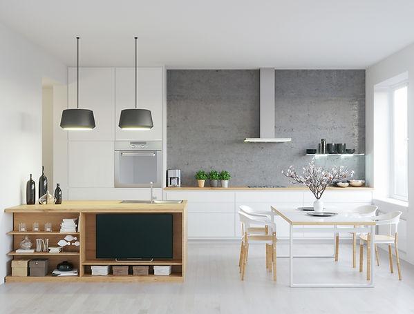 Personnalisez votre habitat avec HCA Concept à Guérande - La Baule