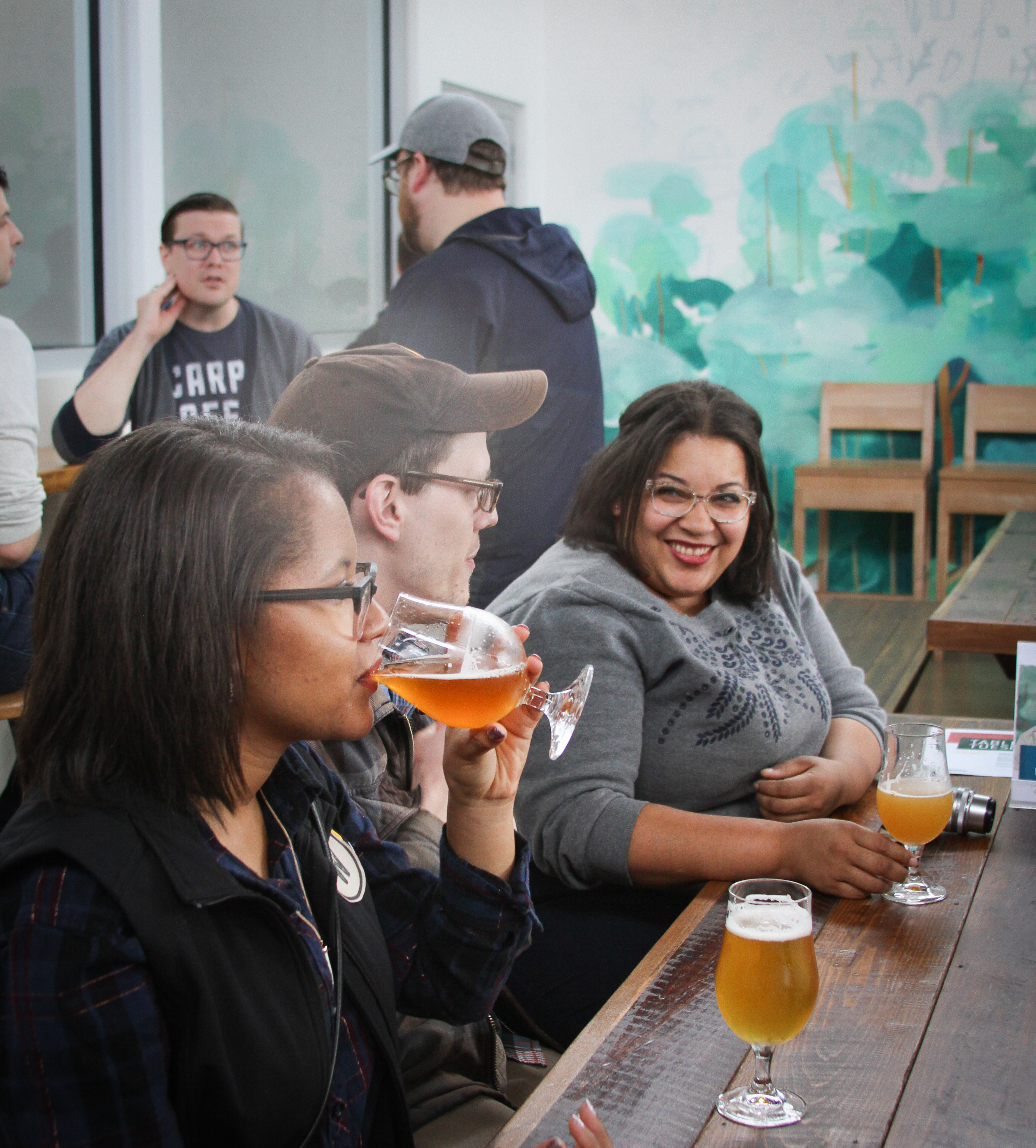 Finding Beer Paradise in Richmond