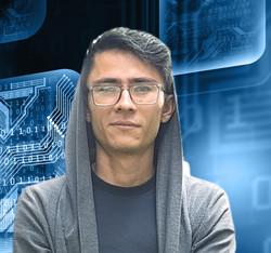Luis Eduardo Nino Velandia