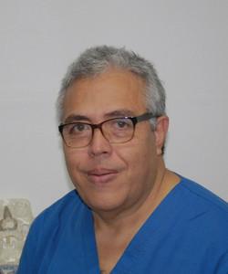 DR Fredy Castro