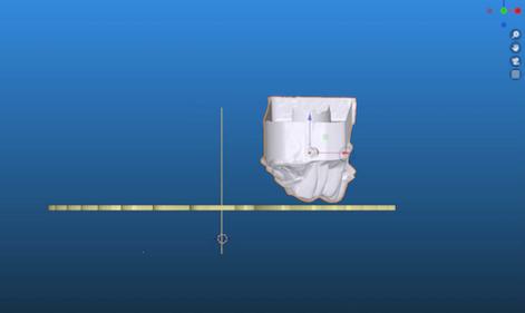 Articulation & Dynamic Adjustments - Process 1
