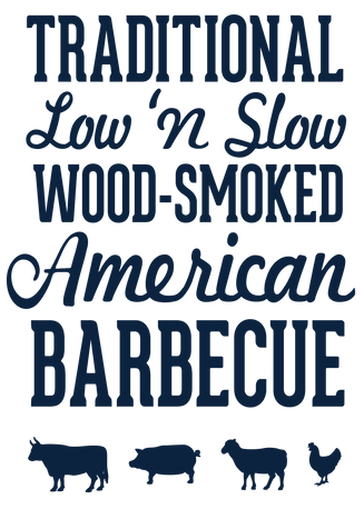 American Smoked Barbecue