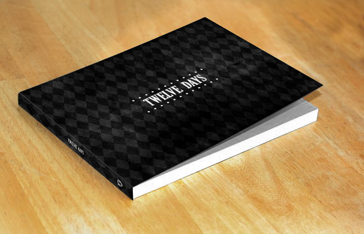 Cover Render