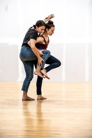 stephen texeira for fullstop dance. 2019