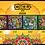 Thumbnail: 香港原創同人貼紙 神之世界:第三話 靈獸神話 / WORLD OF GOD STICKER: EP3