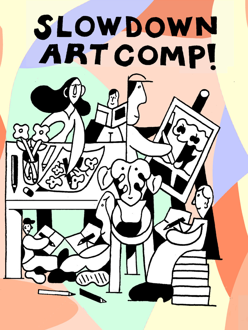 Bo Matteini Slowdown Studio Art Comp Site Image.jpg