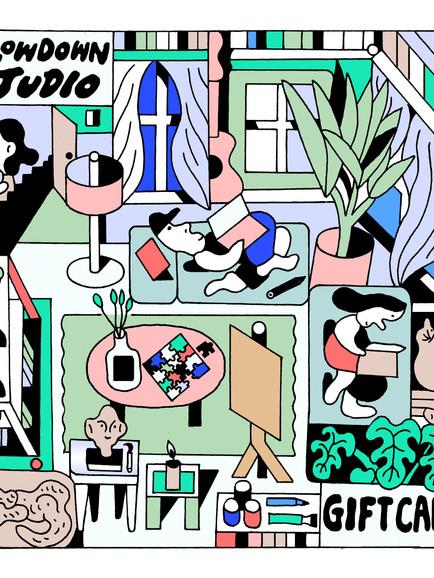 Bo Matteini Slowdown Studio Giftcard.jpg