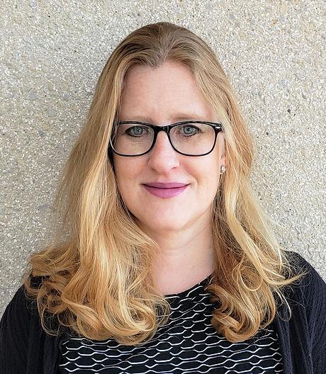 Jennifer Cronin