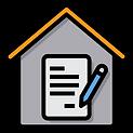 copywriter sales icon writing
