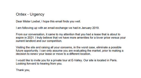 E-Valley Cold FOMO Urgent email.png