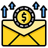 Sales Emails Icon