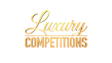 Luxury Competitions UK logo