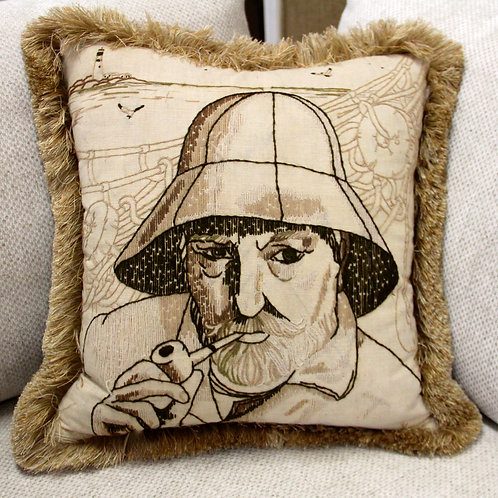 Rare Don Quixote Pillow