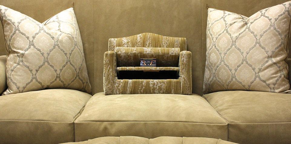 Baby sofas...storage
