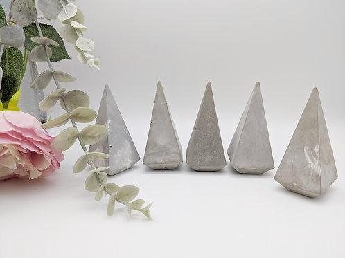 Concrete Ring Cone Tree